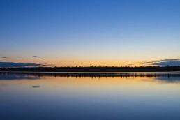 bus mieten sachsen ausflug Schladitzer See